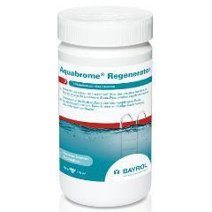 Aquabrome régénérator - 1.25 kg