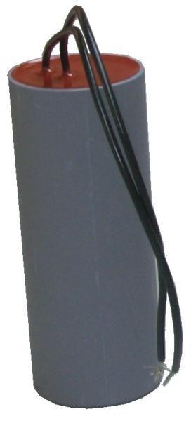Condensateur 16 µF Silen/Silver 12/15