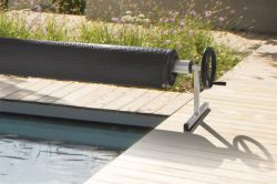 Couverture solaire Cr6 Energyguard