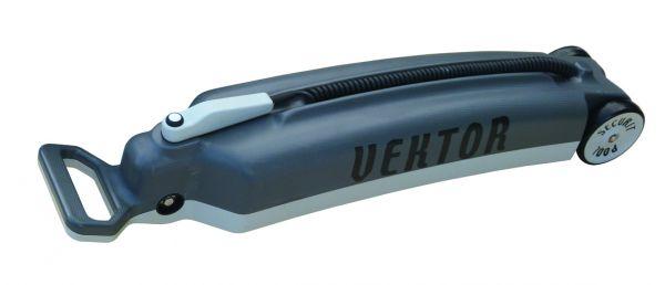 Enrouleur motorisé Vektor I pour couverture à barre