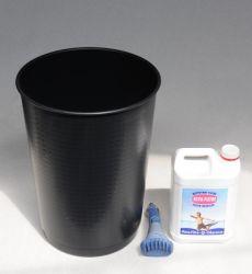 Kit de nettoyage cartouche