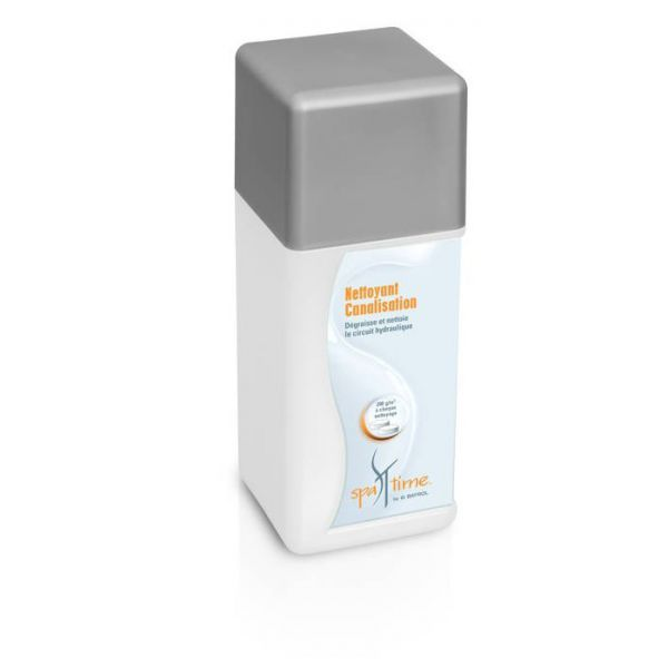 Nettoyant canalisations SPA  1kg