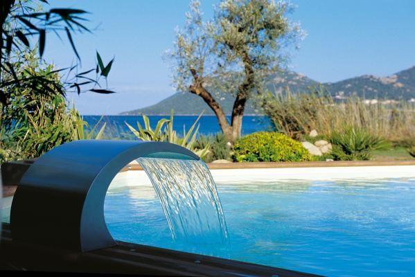 option lame d 39 eau sans pr quipement piscinelle accessoires. Black Bedroom Furniture Sets. Home Design Ideas