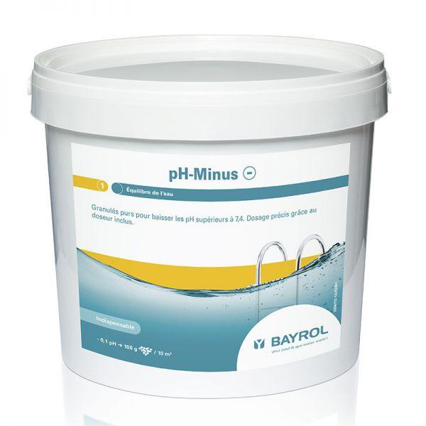 pH minus - 6kg