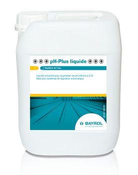 pH plus liquide - bidon de 10 kg