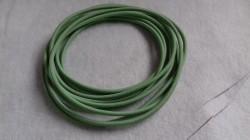 Sandow périphérique vert opaque pour bâche hiver (au m)