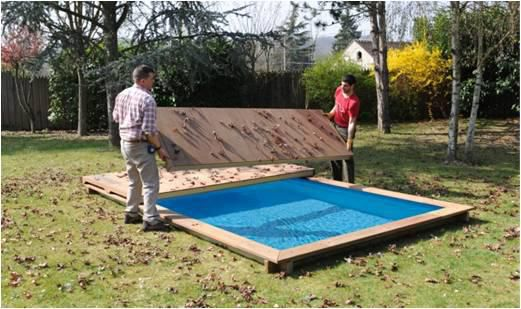 Winter deck bo3 5 piscinelle accessoires for Piscine piscinelle