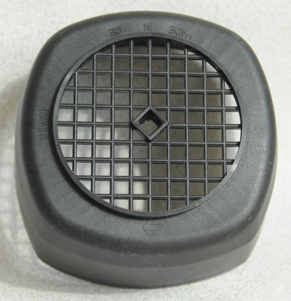 Couvercle ventilateur Silver 15 - Silen 33