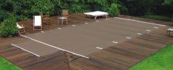 Couvertures de sécurité à barres Iki