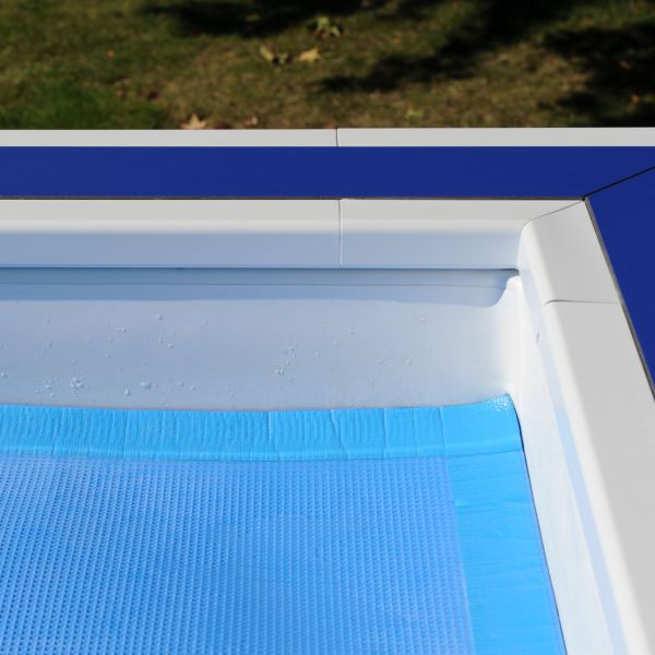 Couverture mousse 5mm doodoopool