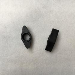 Ecrous adaptateur manomètre filtre cartouche Hayward