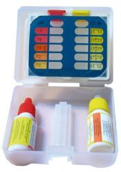 Kit mise en service Aquanelle/pH-