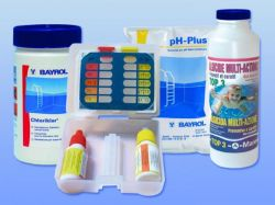 Kit mise en service Aquanelle/pH+