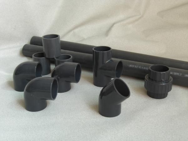 Kit PVC diamètre 50 - mini