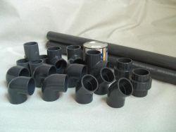 Kit PVC diamètre 50 - standard