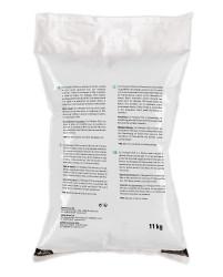 Media filtrant verre sac de 11 kg