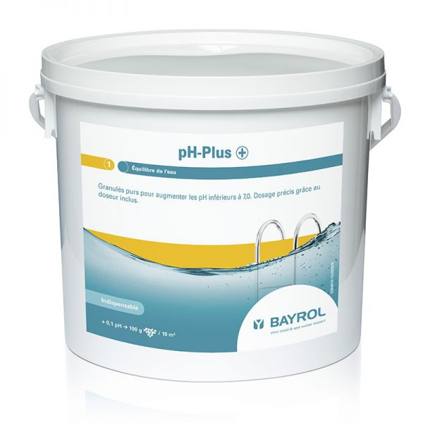 pH plus – 5 kg