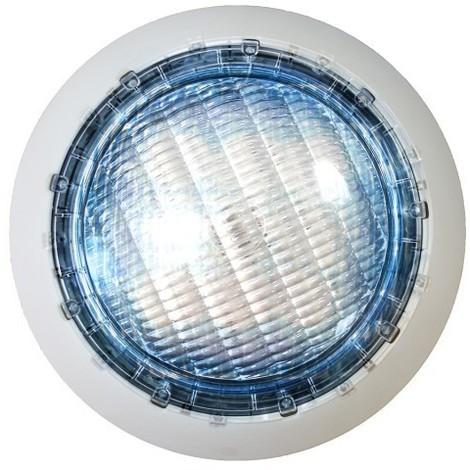 Projecteur LED blanc - À visser sur le refoulement