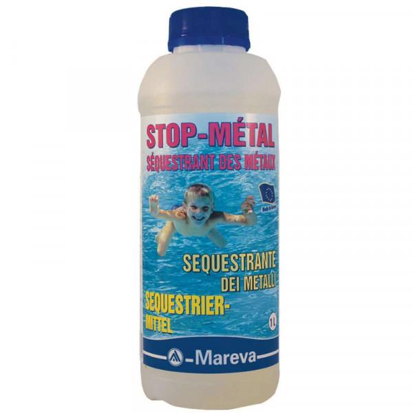 Stop-métal  1 litre