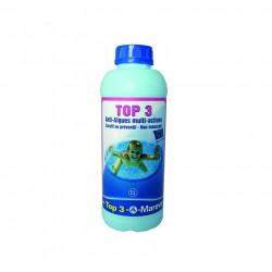 Top3-Algicide traitement de nettoyage des algues Mareva