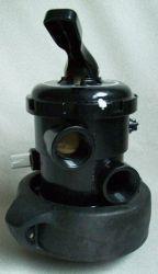 Vanne 6 voies pour filtre Aries  650T/libra 520T 620T (